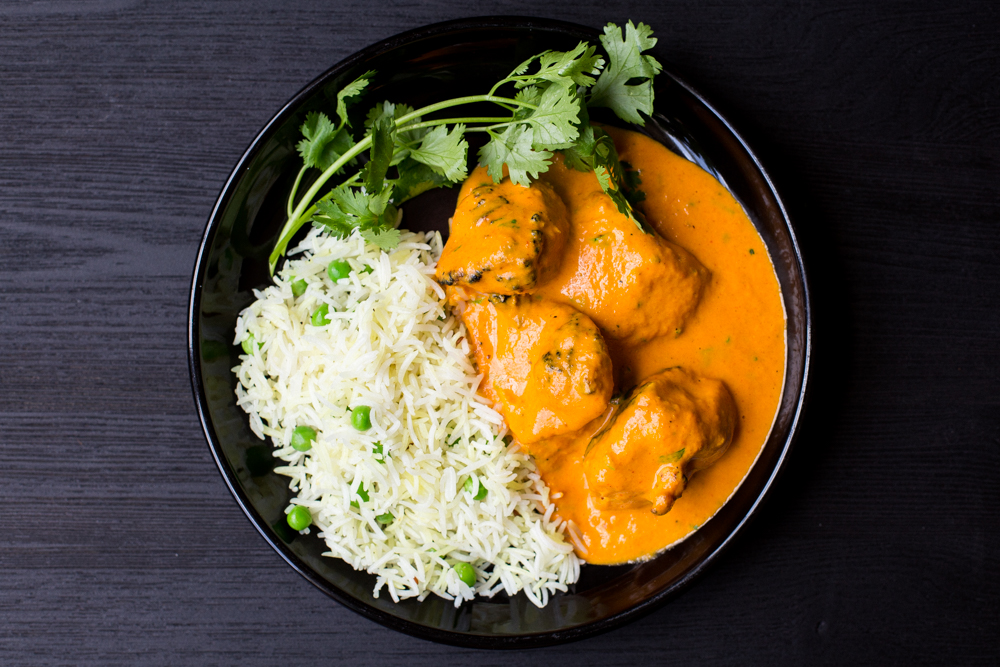 Chicken Tikka Masala | The Domestic Man