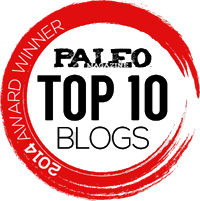 Top 10 Paleo Blogs