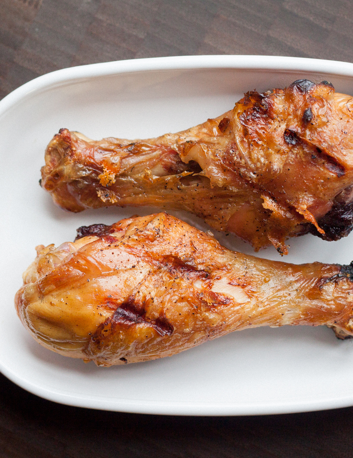 Easy grilled chicken drumstick recipes