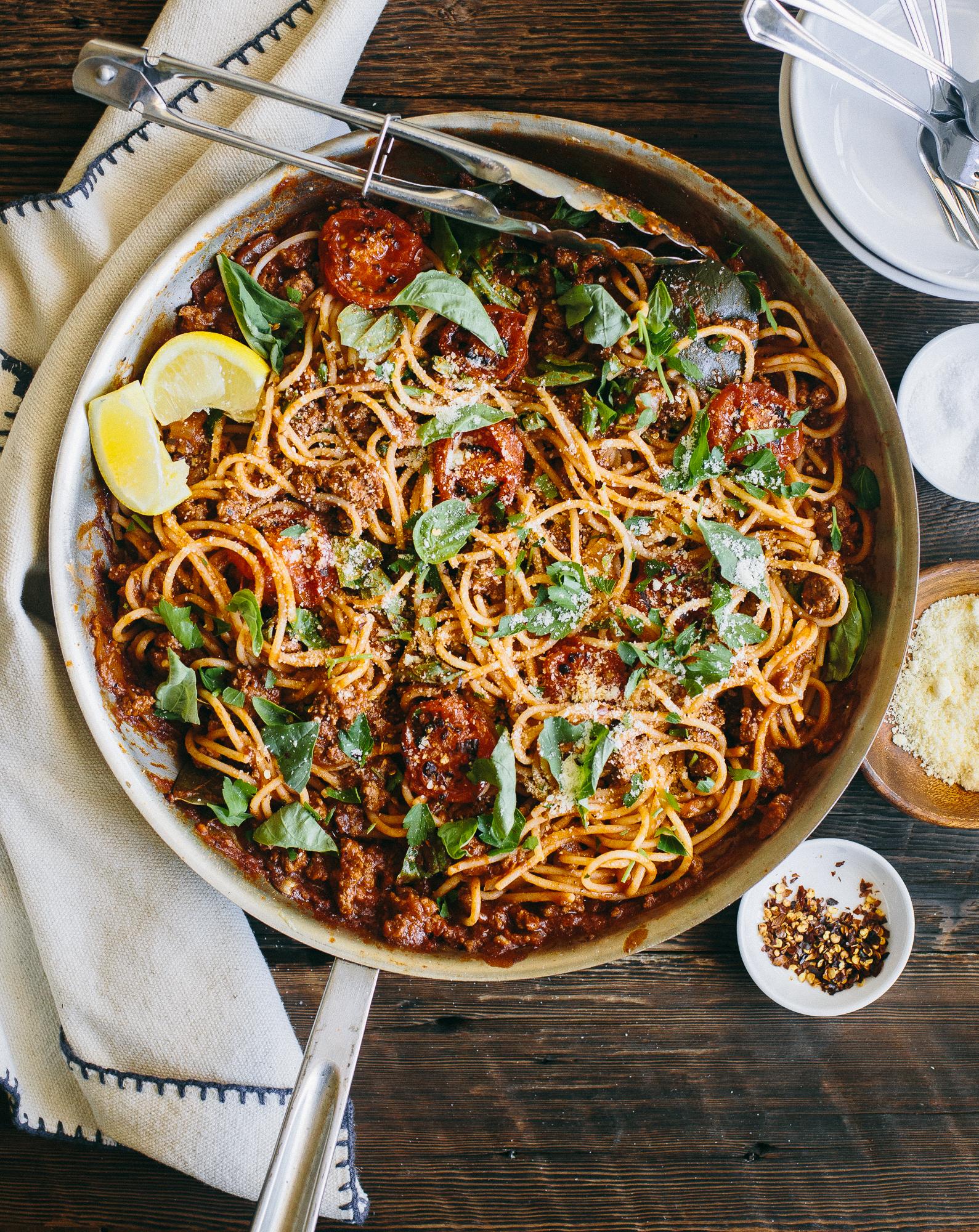 Recipe for gluten free pasta noodles